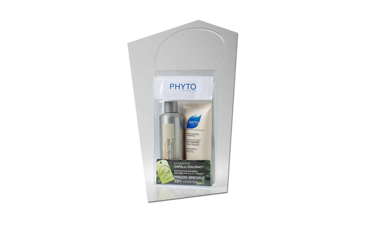 Beauty Travel Kit Phytocitrus