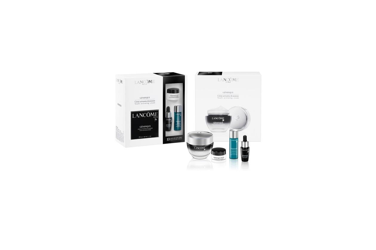 Beauty Travel Kit genefique lancome