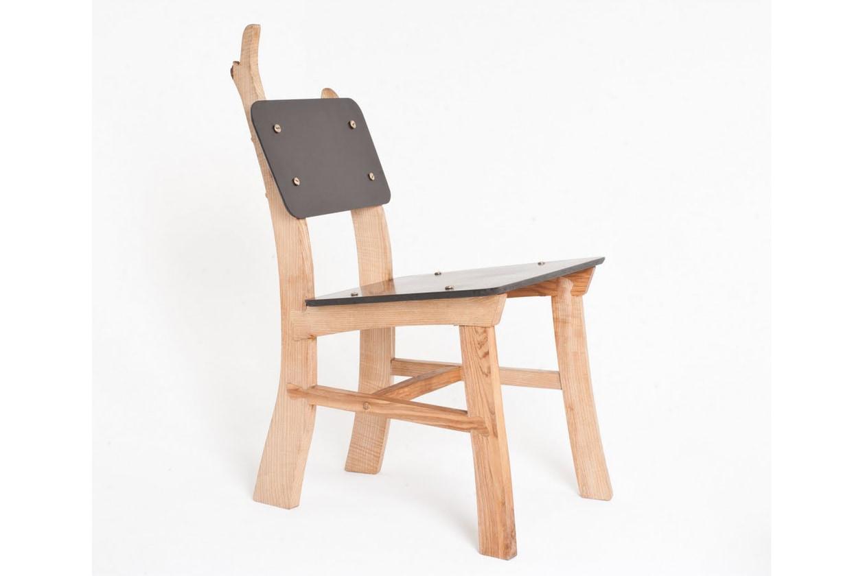 Coffee Table di Row Studio