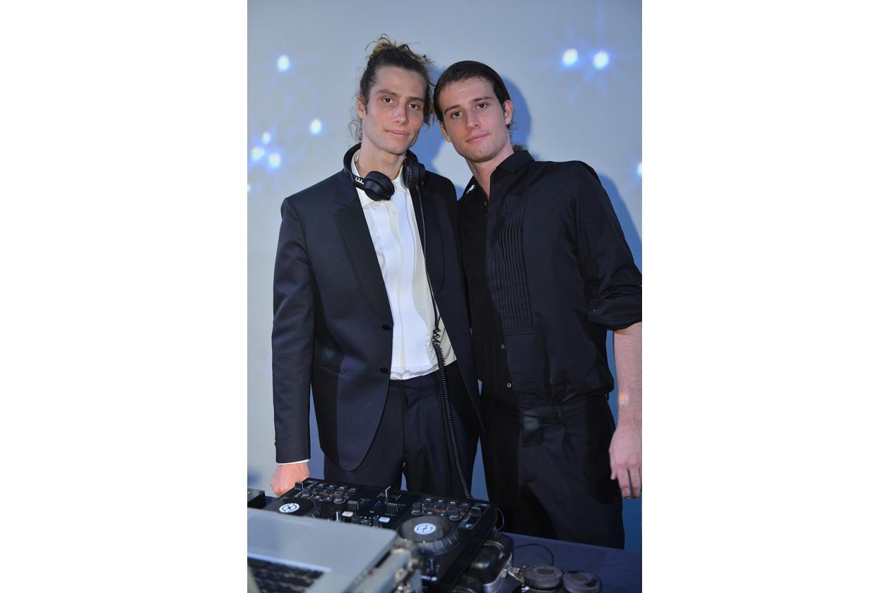 DJS Sean & Anthony Souza