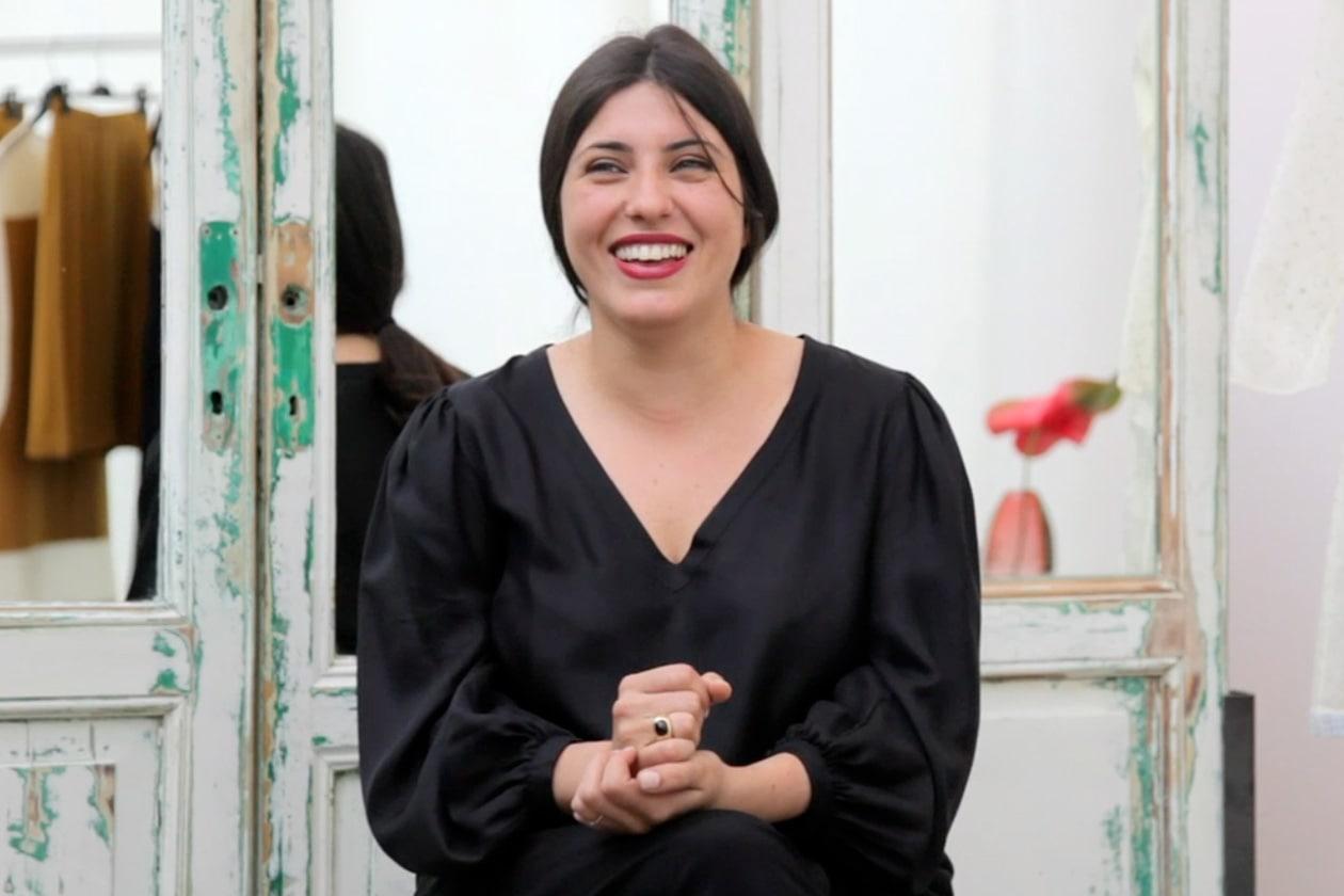 Giulietta a Milano: intervista a Sofia Sizzi