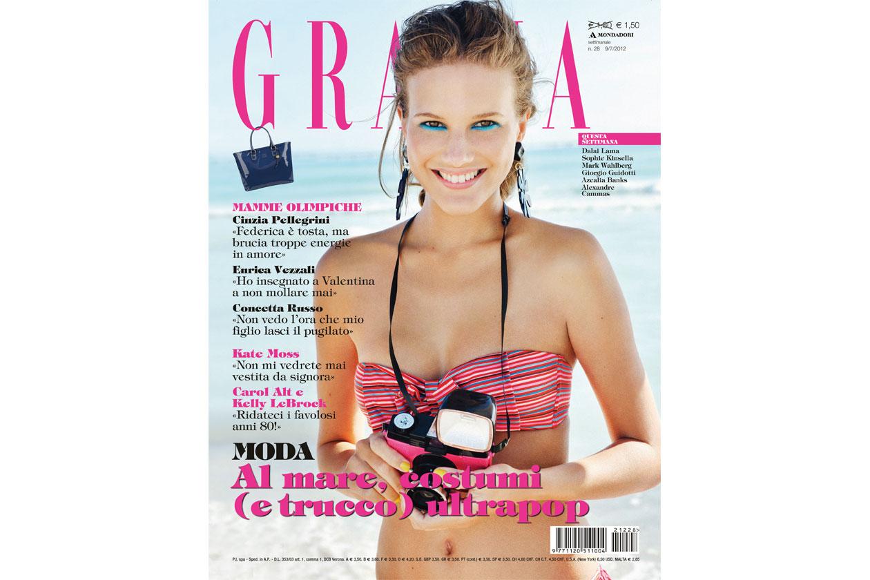 Grazia 28 2012 def