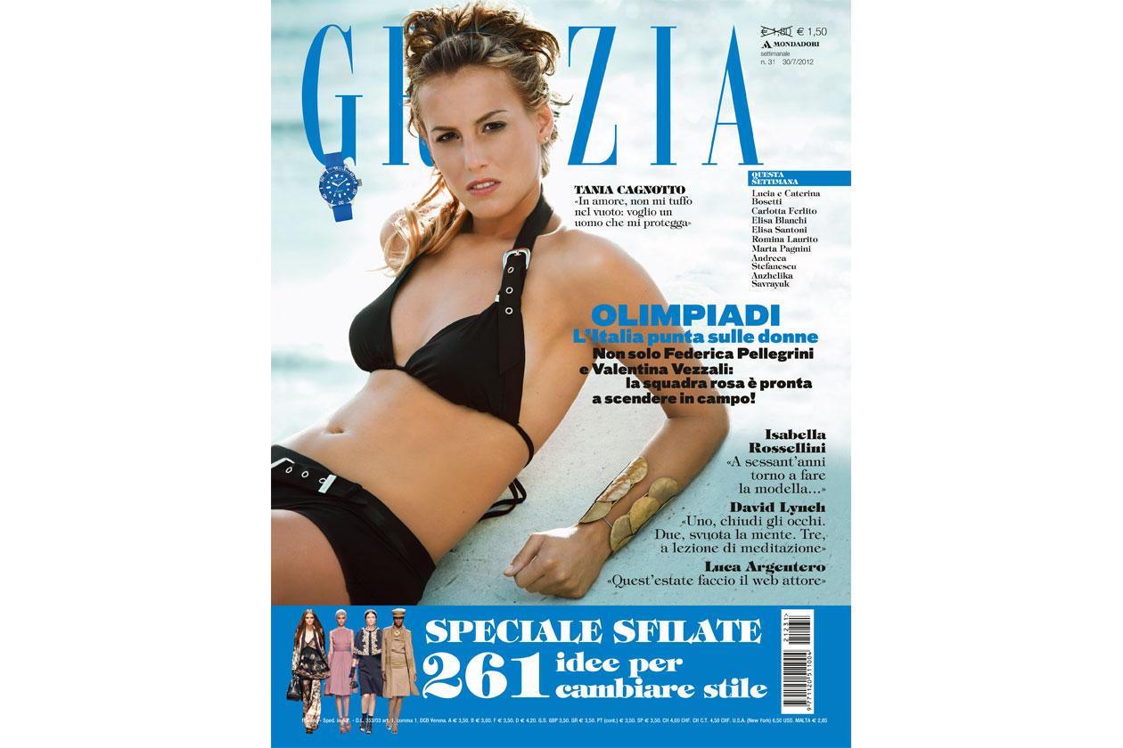 Grazia copertina 31 2012 def