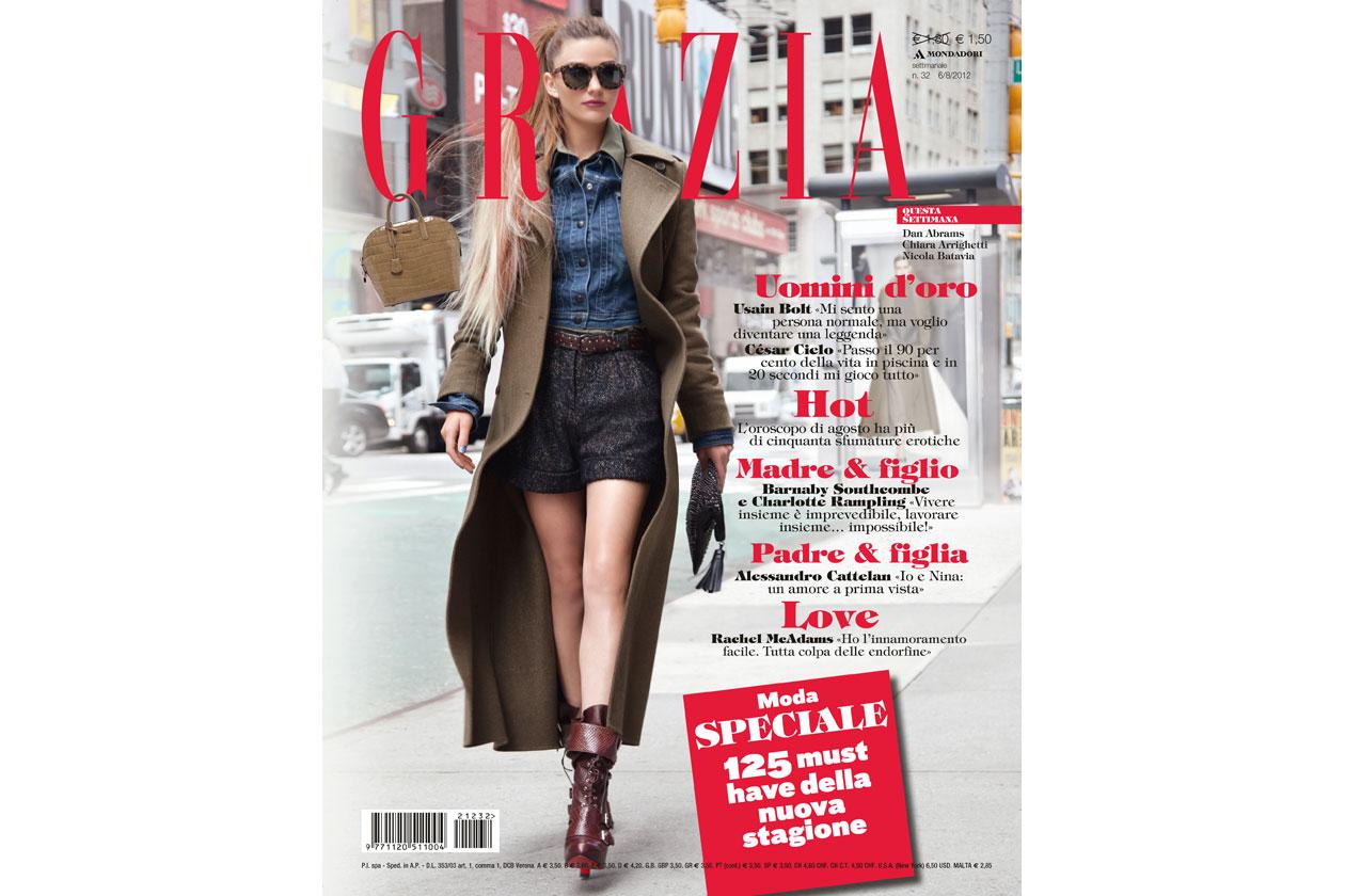 Grazia copertina 32 2012 def