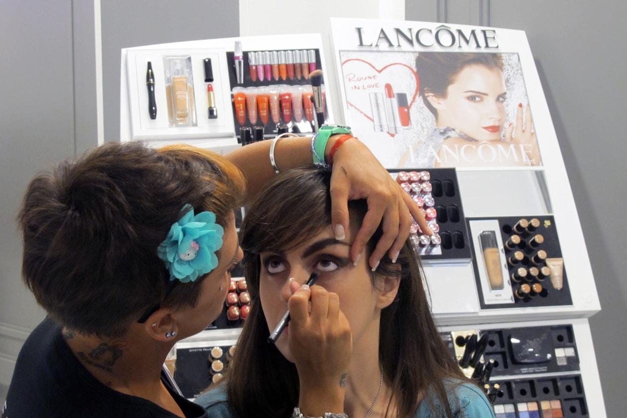 Make Up Masters di Sephora by Lancôme: la sfida continua su Facebook