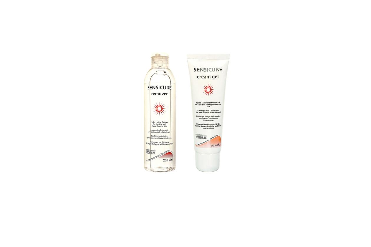 SENSICURE REMOVE cream gel