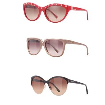 Valentino eyewear svela la collezione invernale