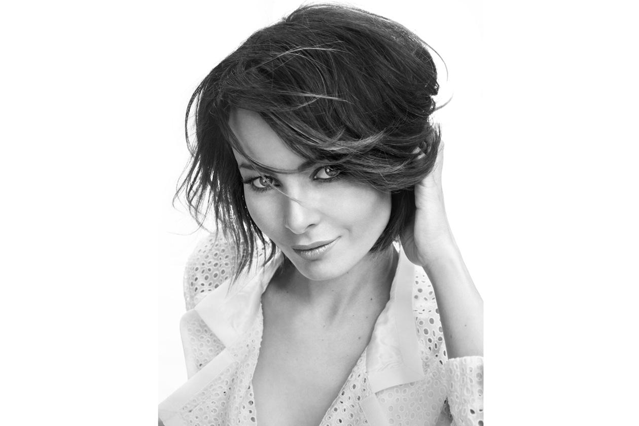 Violante Placido diventa il nuovo volto di L'Oréal Paris per l'Italia
