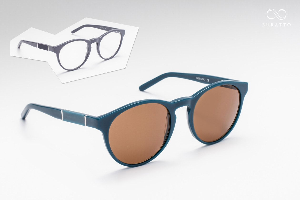 Buratto occhiali