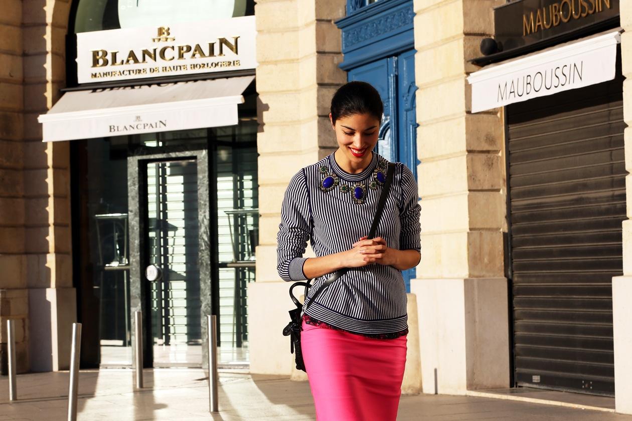 Paris Men Fashion Week Street Style: 1 Luglio