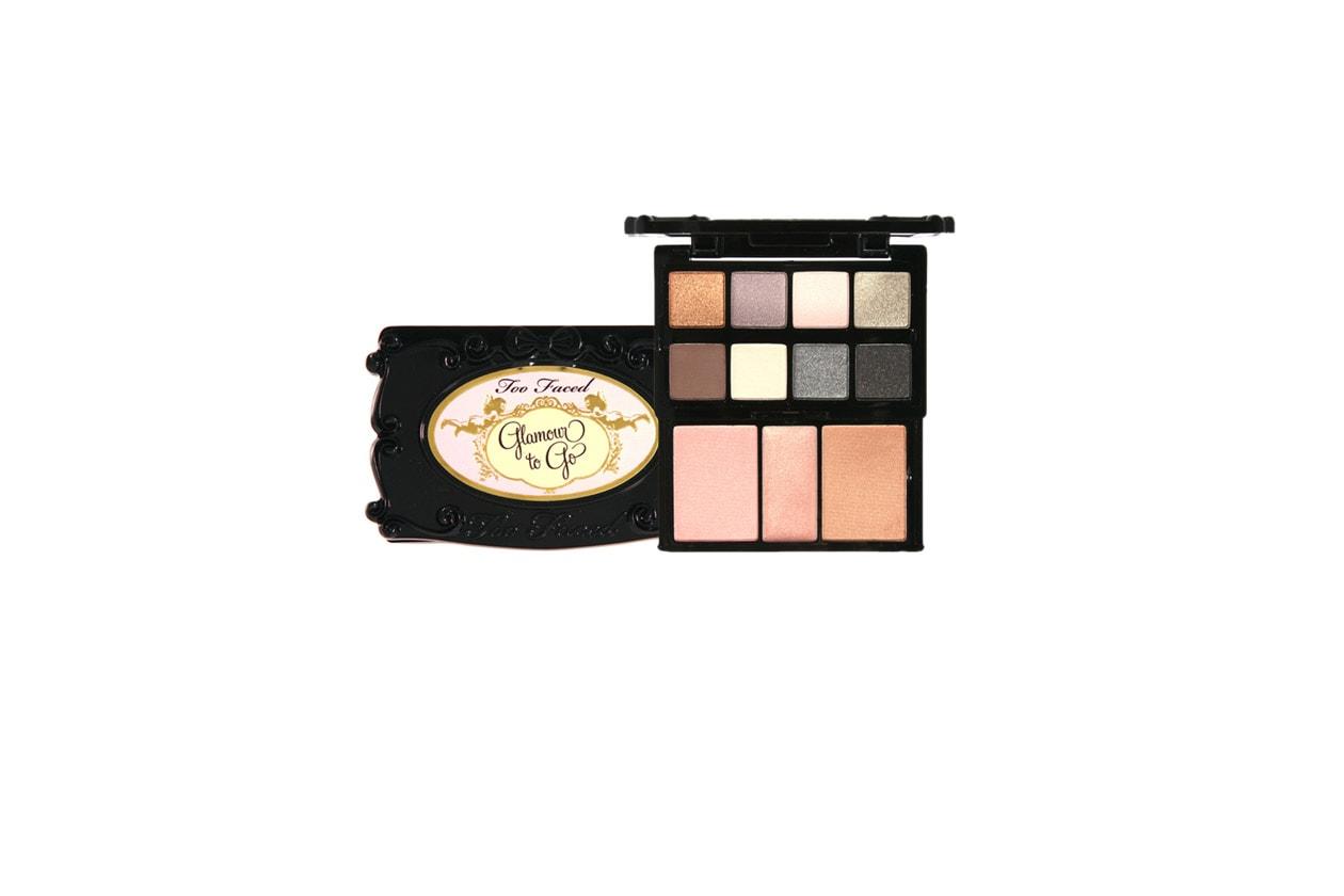 Beauty estivo: cosa scegliere, palette e prodotti