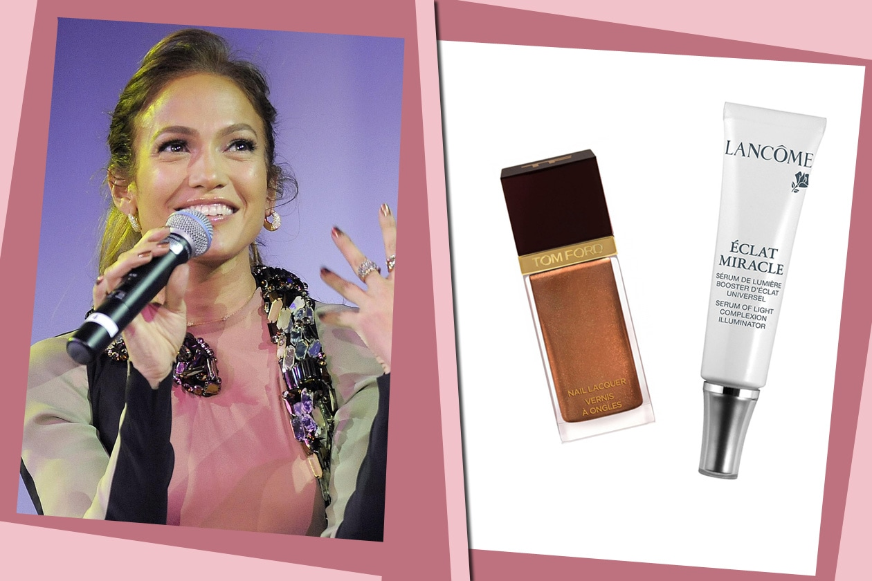 jennifer lopez tom ford lancome