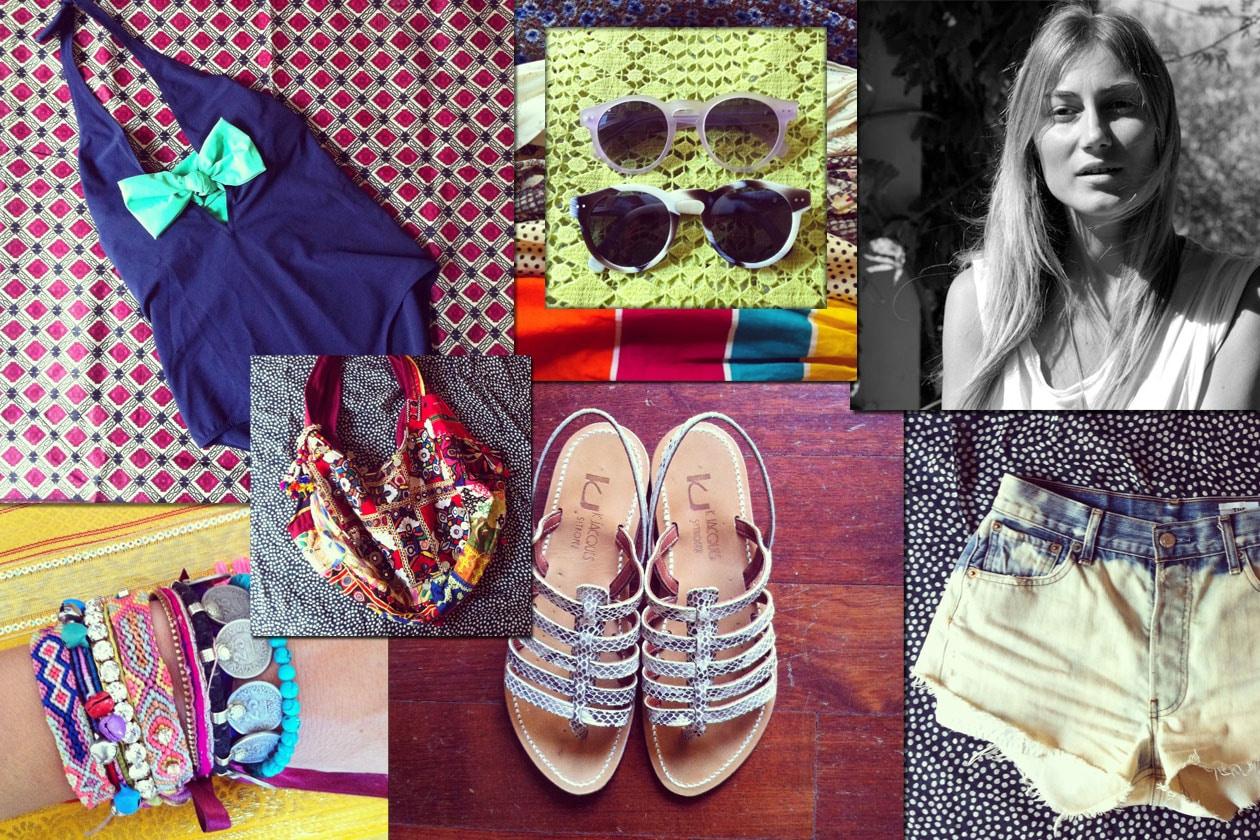00 Collage IT girl Giorgia