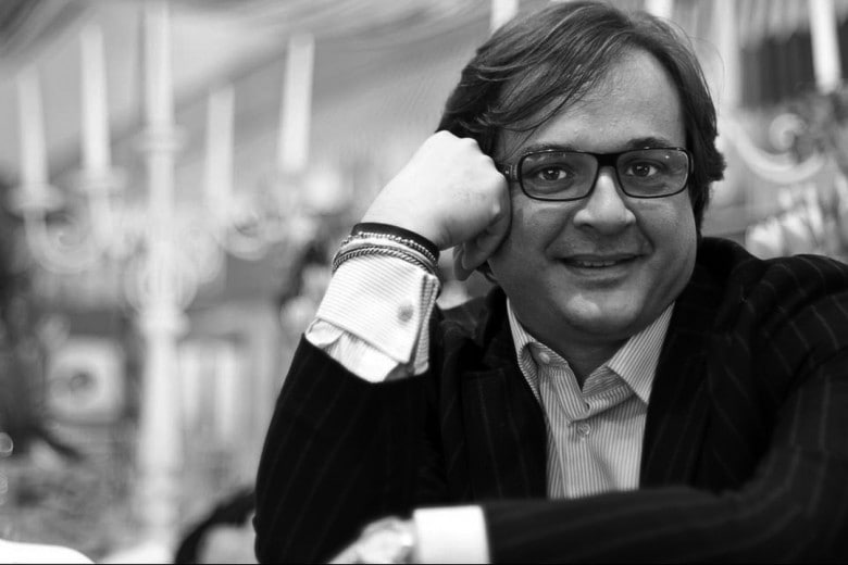 """Angelo Garini: wedding planner dalla tv al """"sogno"""""""