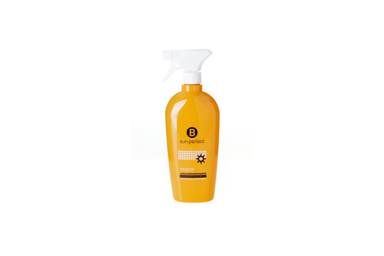 B by Limoni Sun Perfect Acqua SuperAbbronzante