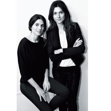 Barbara e Lucia Croce lasciano Vionnet