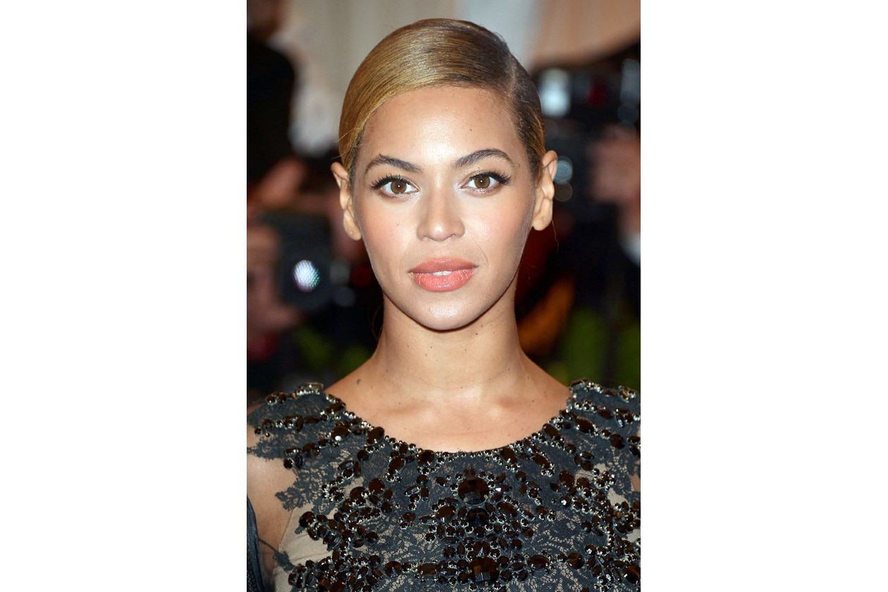 Beauty Red carpet Beyonc' Knowles