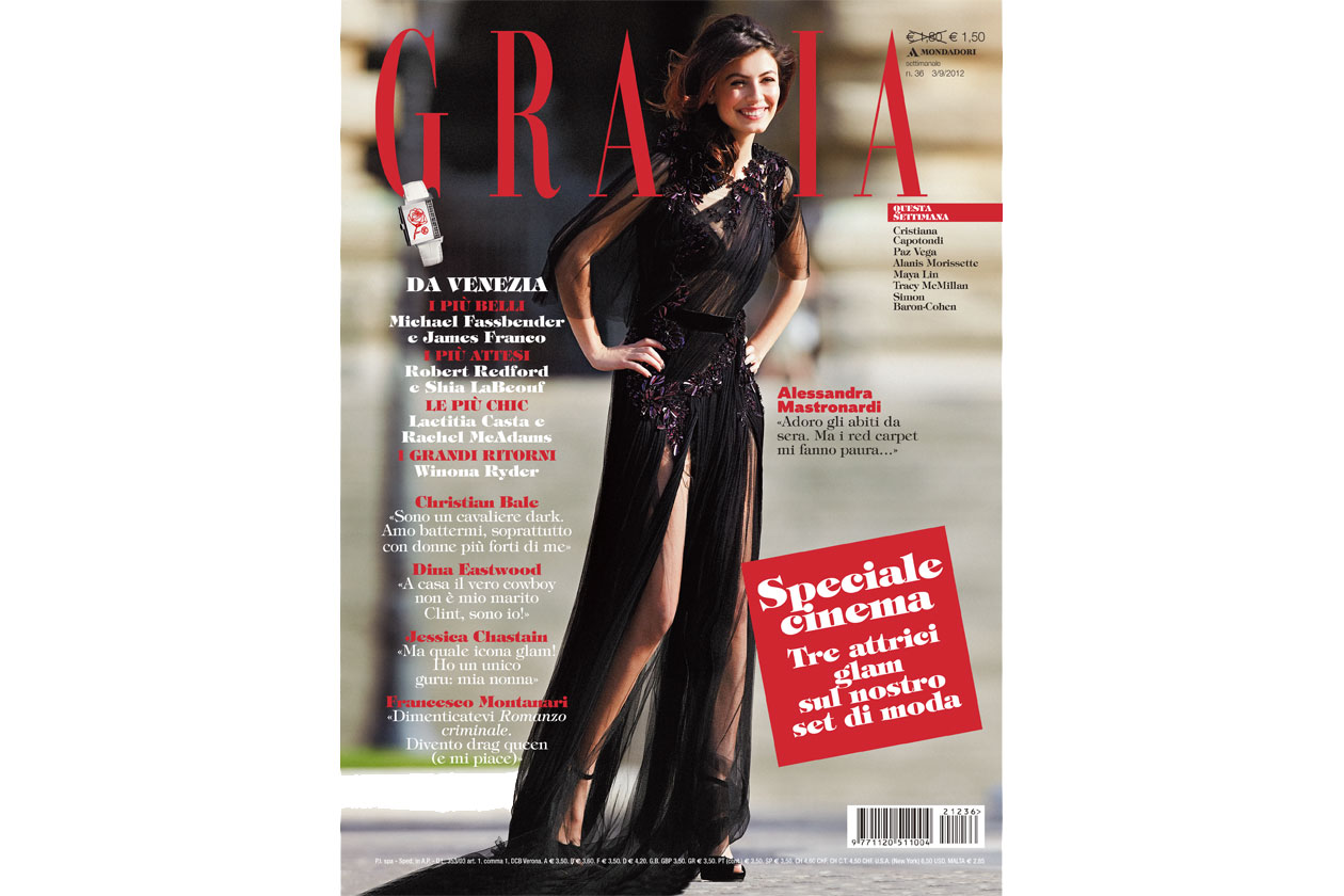 Cover 36 bianca