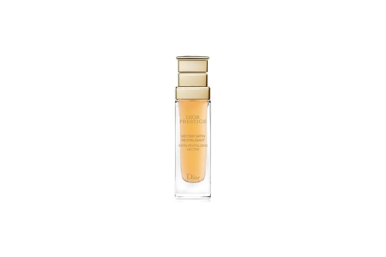 Dior Prestige Nectar Satin