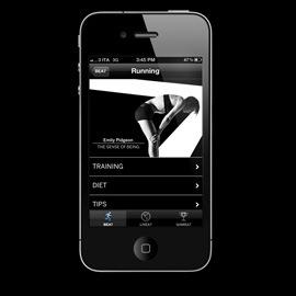 EA7: la nuova app firmata Emporio Armani
