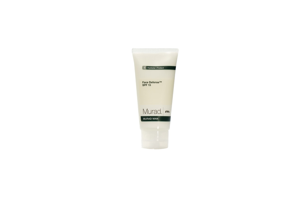 Face Defence SPF15