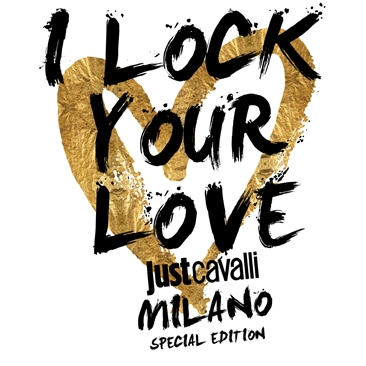 Just Cavalli 'Lock Your Love' capsule collection (7)