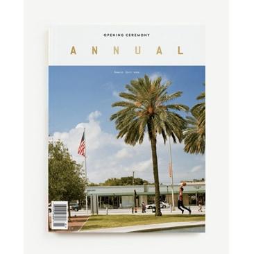 OC Annual: il lancio annuale del magazine newyorchese