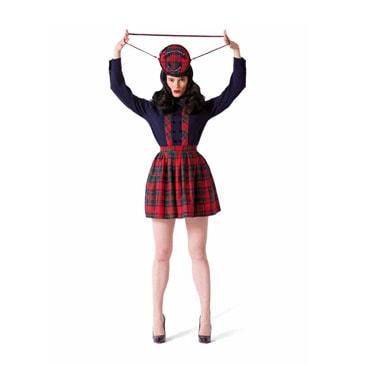 Olympia Le Tan: dai libri gioiello al ready to wear