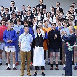 Pitti contro la Settimana della moda maschile inglese