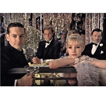 Prada veste gli anni 20 del Grande Gatsby