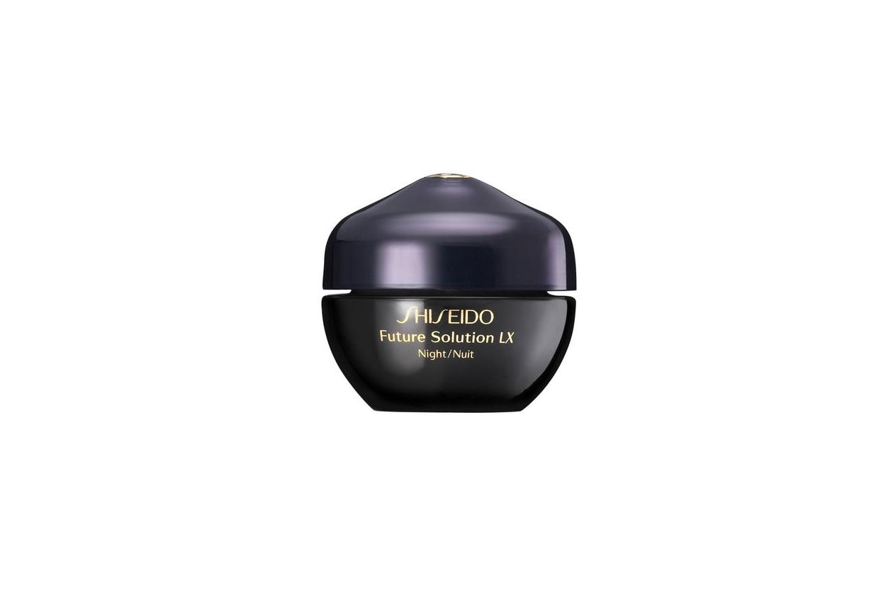Shiseido Future SolutionFX