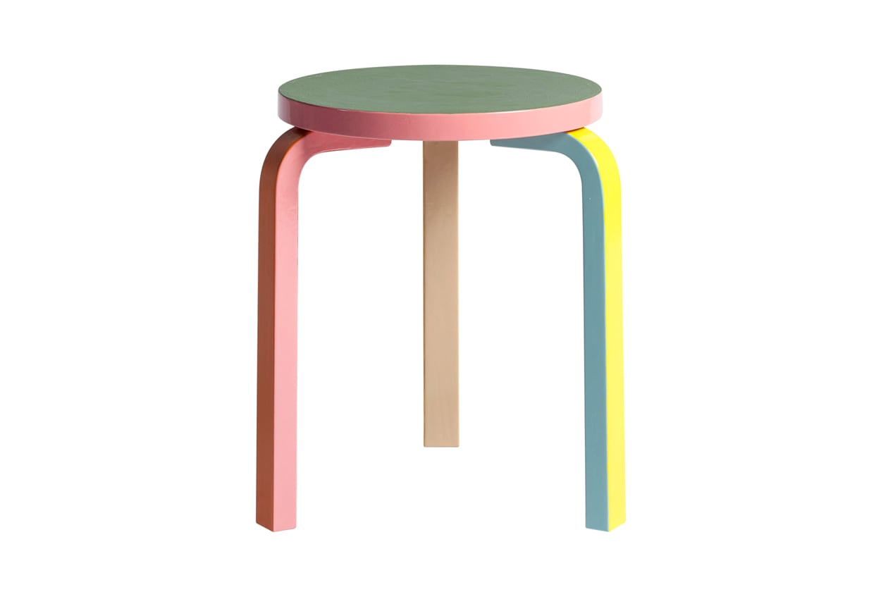 Stool 60 by Mike Meiré