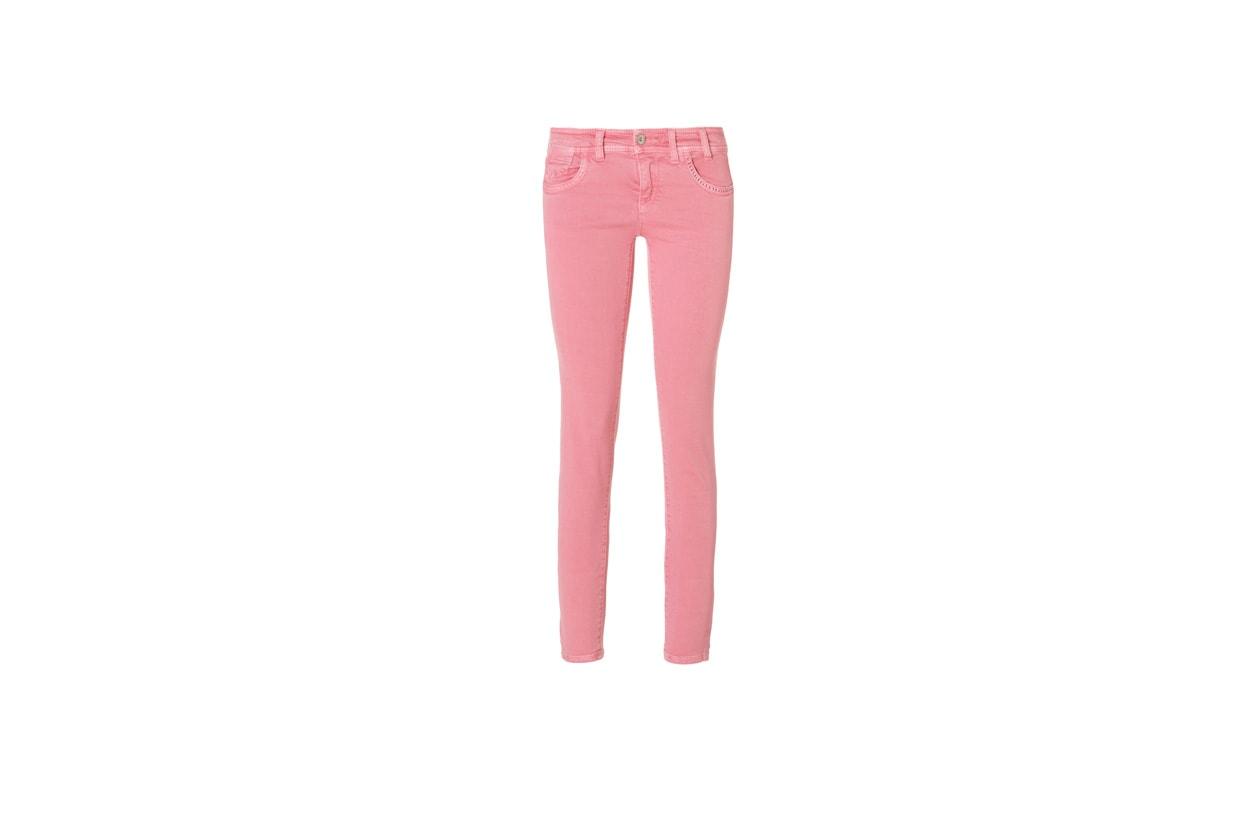 benetton jeans