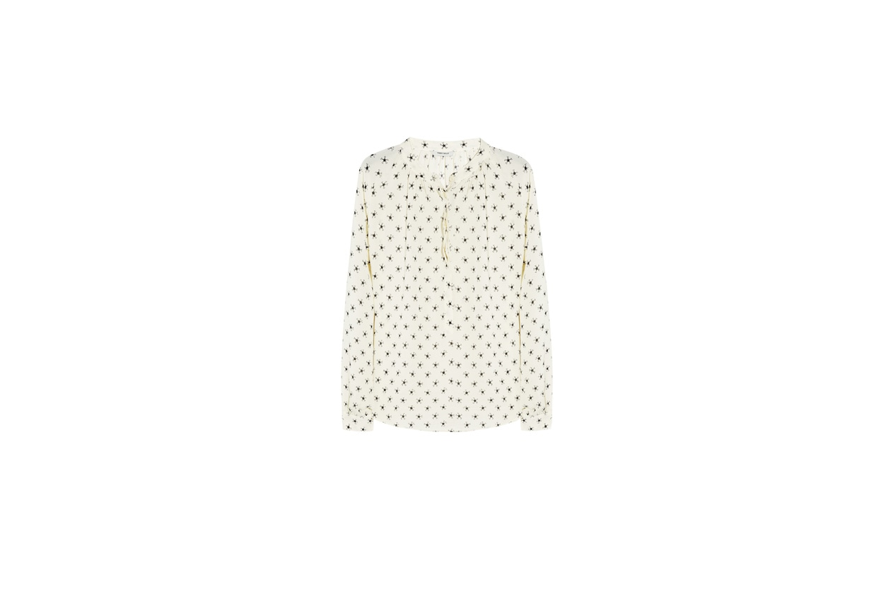 camicia aubin willis np