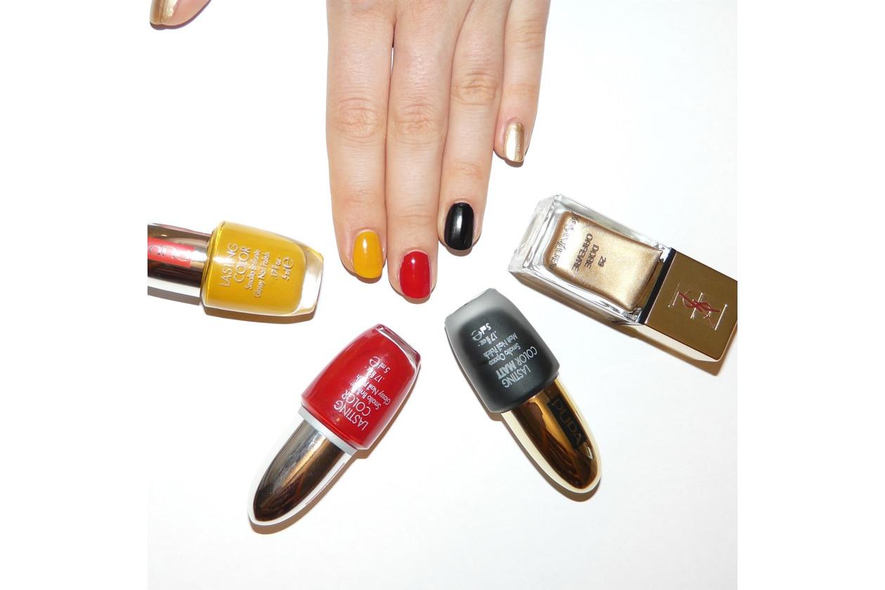 germania manicure