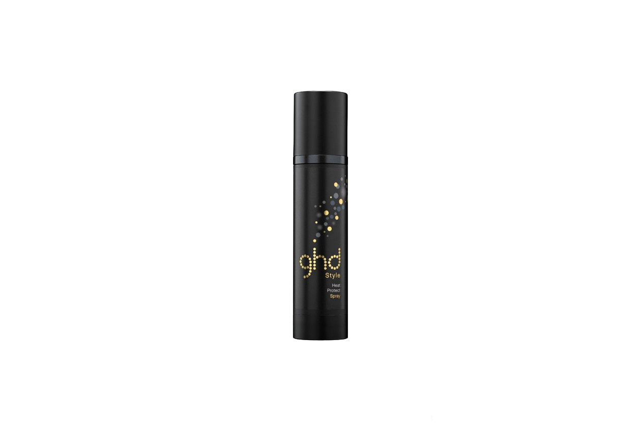 ghd Heat Protect Spray white r