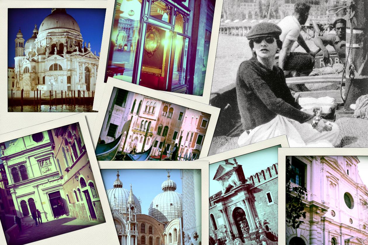A Venezia sulle tracce di Coco Chanel