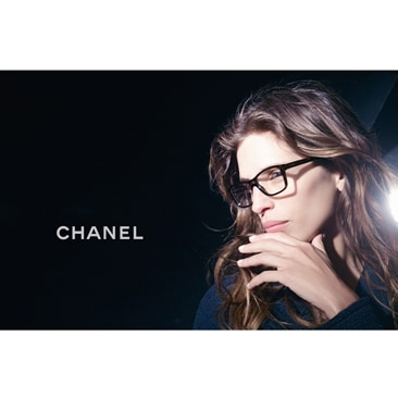 03 CHANEL EYEWEAR COLLECTION TWEED FW 12 13 BY KL