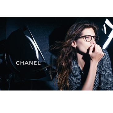 05 CHANEL EYEWEAR COLLECTION TWEED FW 12 13 BY KL