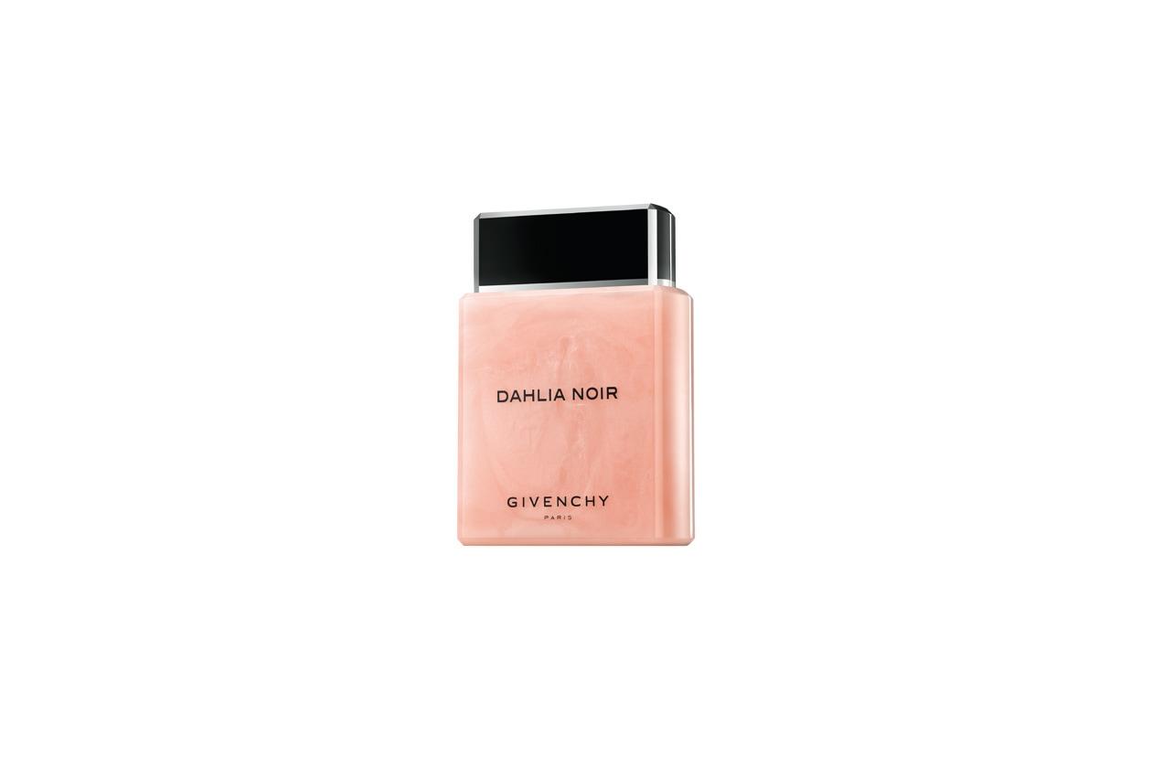 110071 GIVENCHY Dahlia Noir 05 rosee de pafrum hydratnte pour le corp