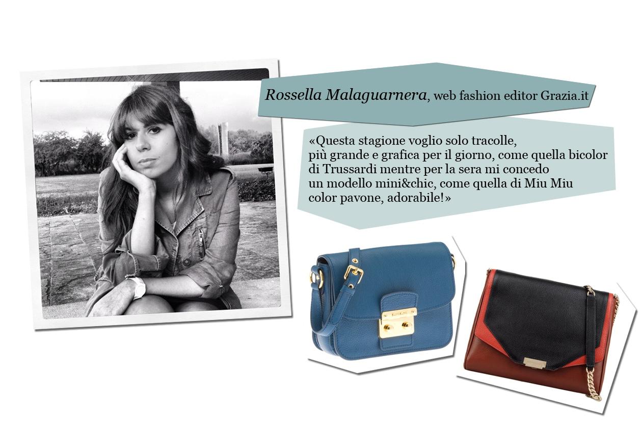 13 Rossella malaguarnera