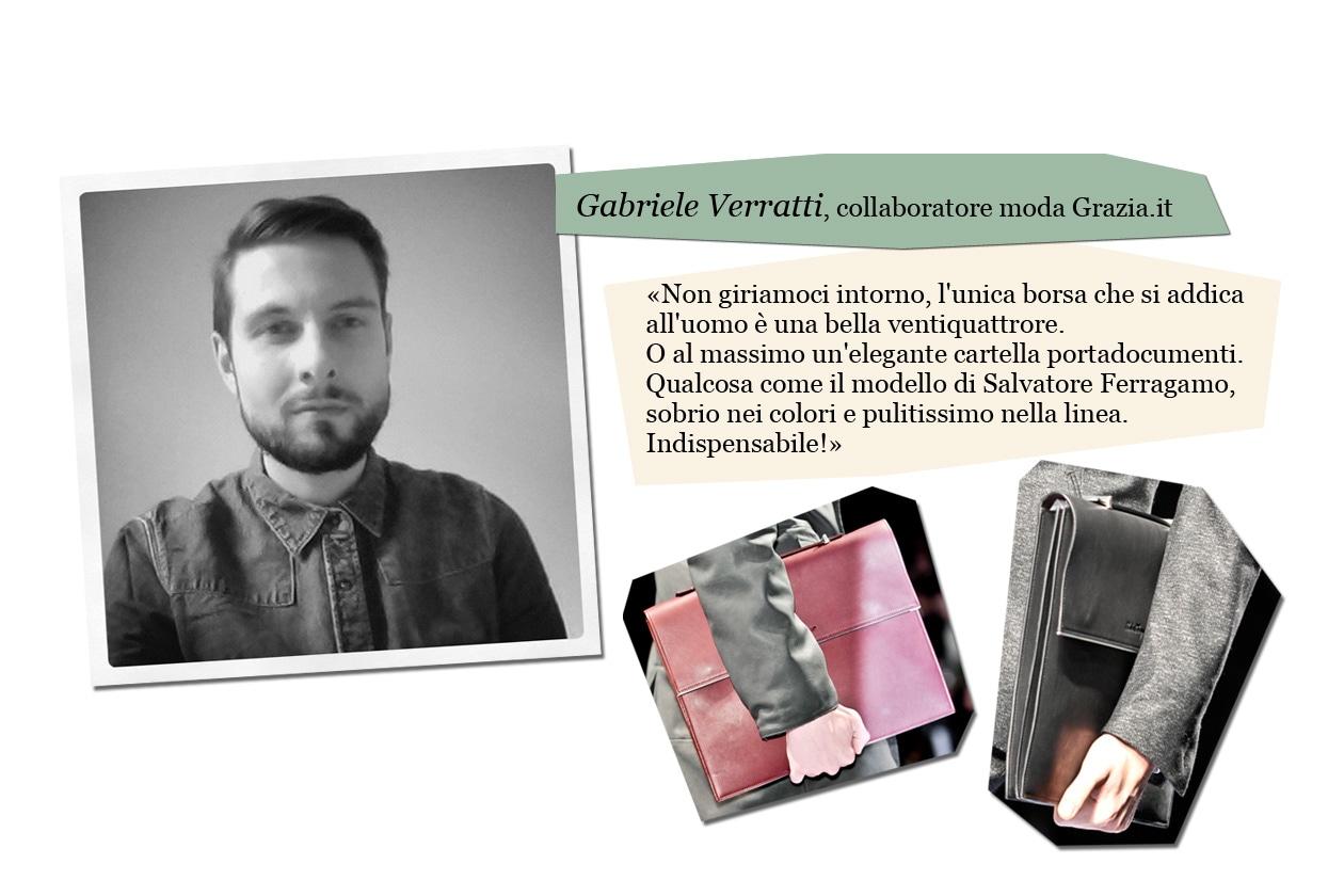 17 Gabriele