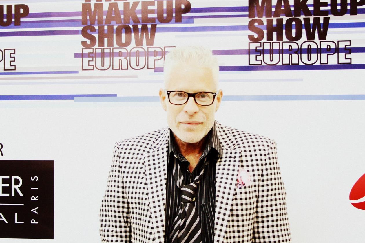 Billy B, il genio del make up tra celebs, fashion e red carpet