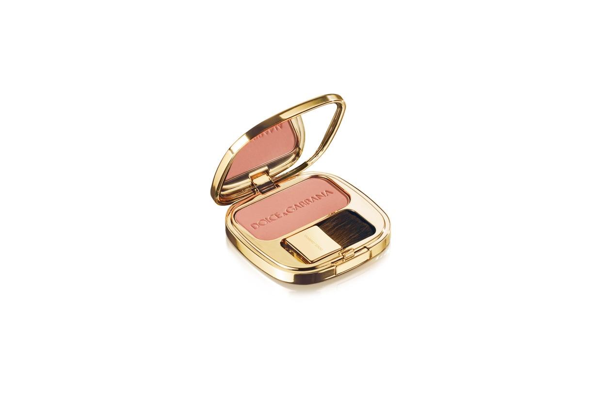 DG the blush Luminous Cheek Colour CARAMEL 25