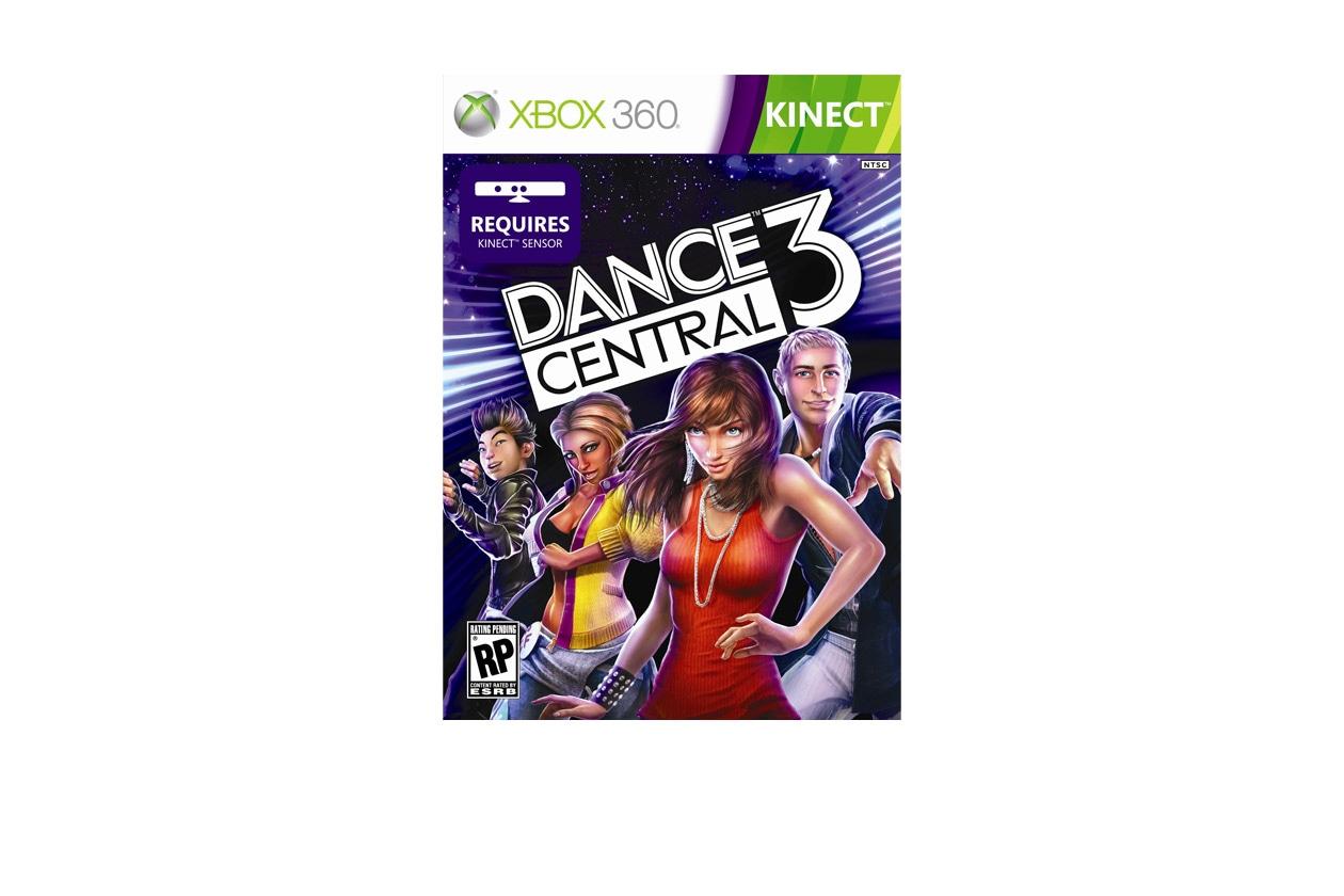 Dance Central 3 XBOX