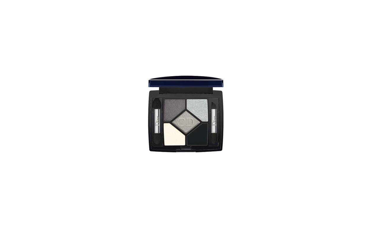 Dior 5 Couleurs designer 008 SMOKY