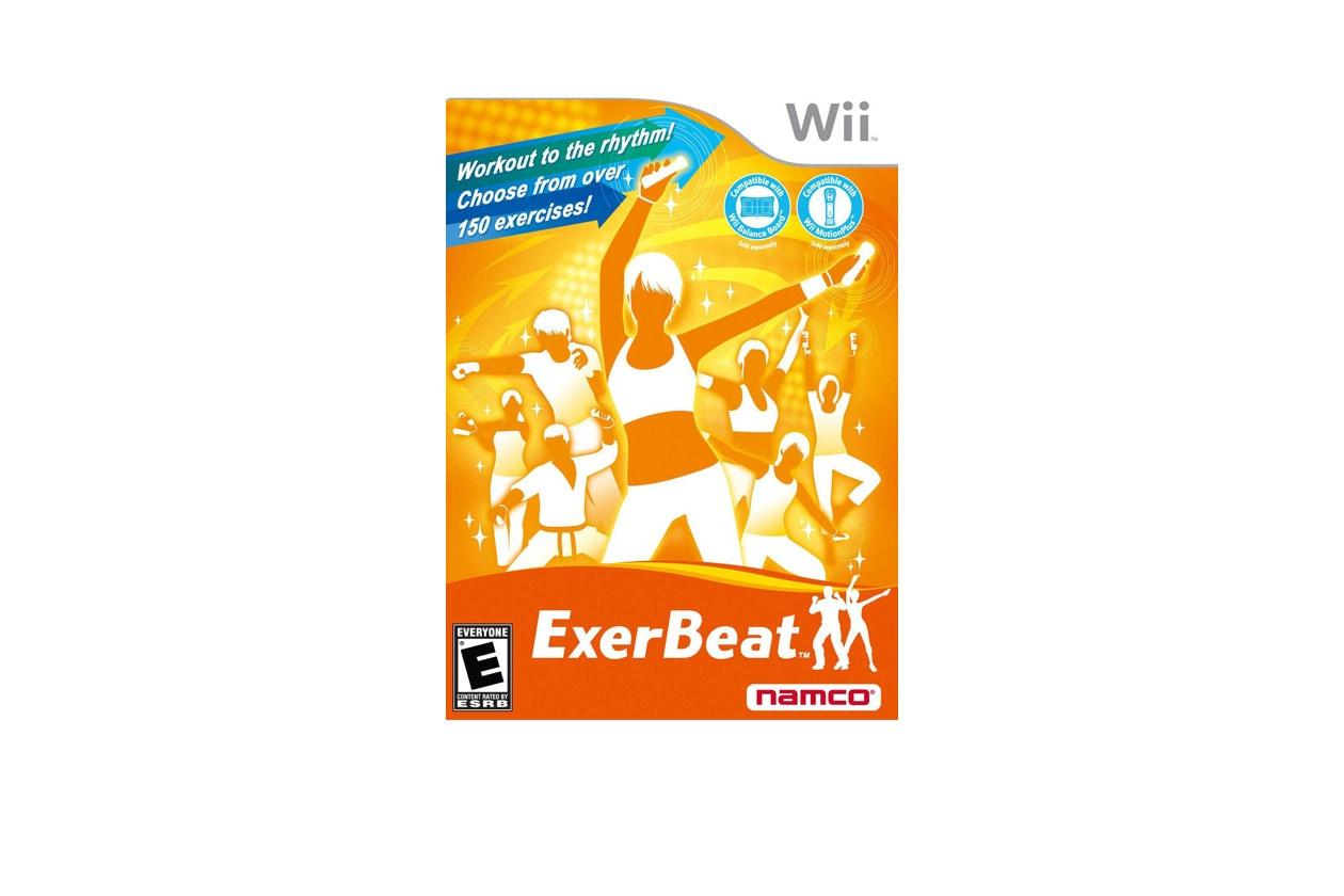 ExerBeat WII