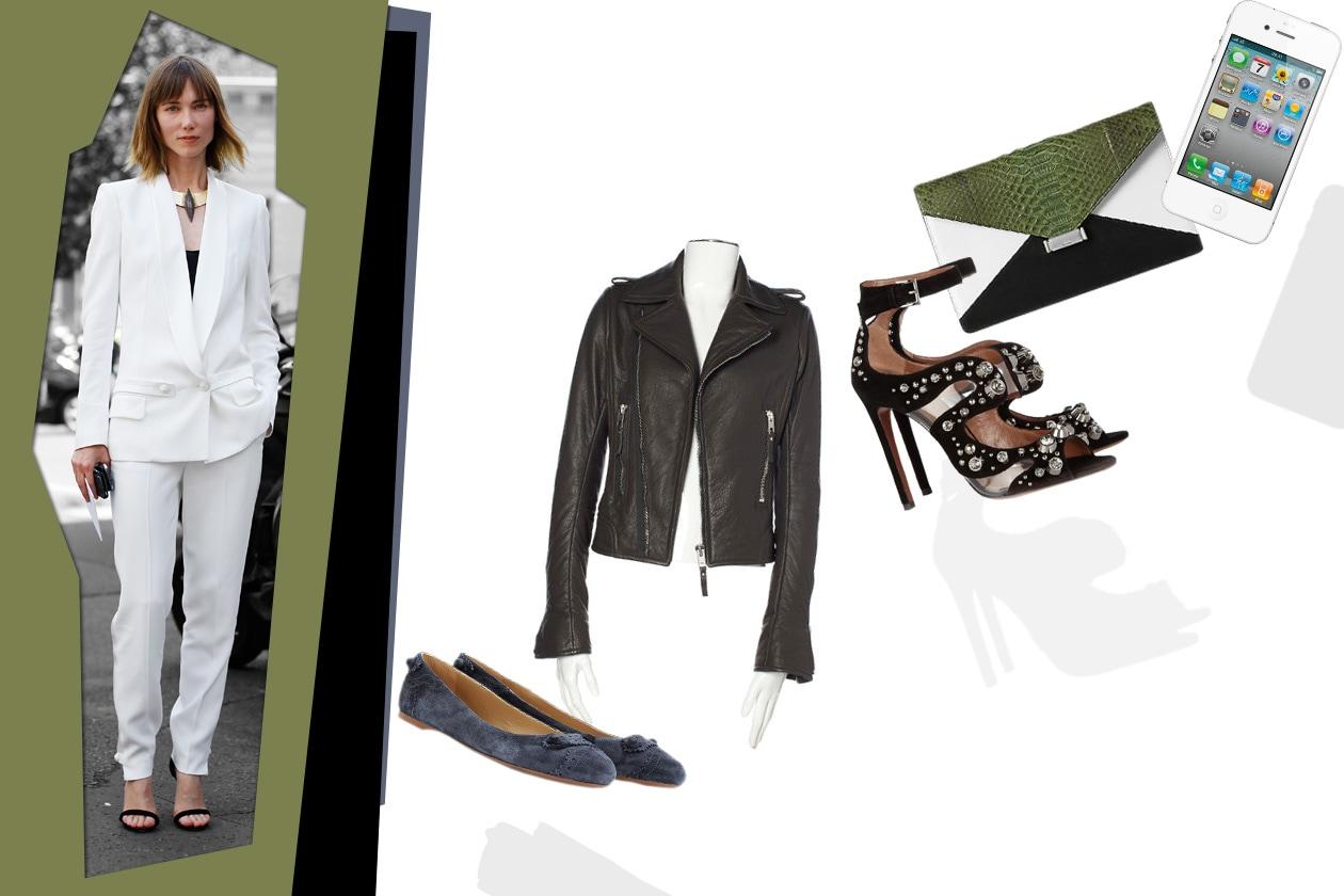 Fashion Week Essential Anya