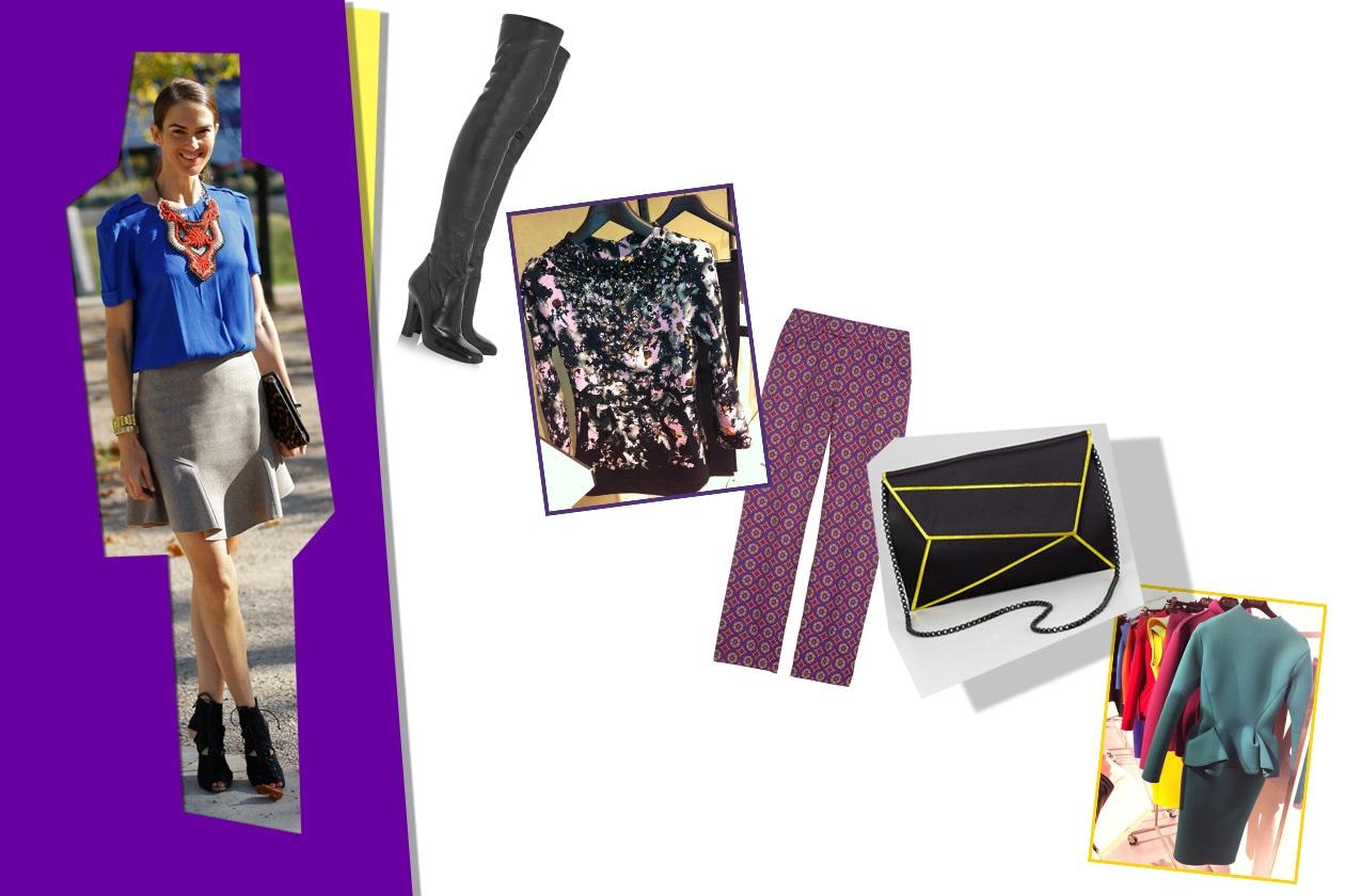Fashion Week Essential JJMartin