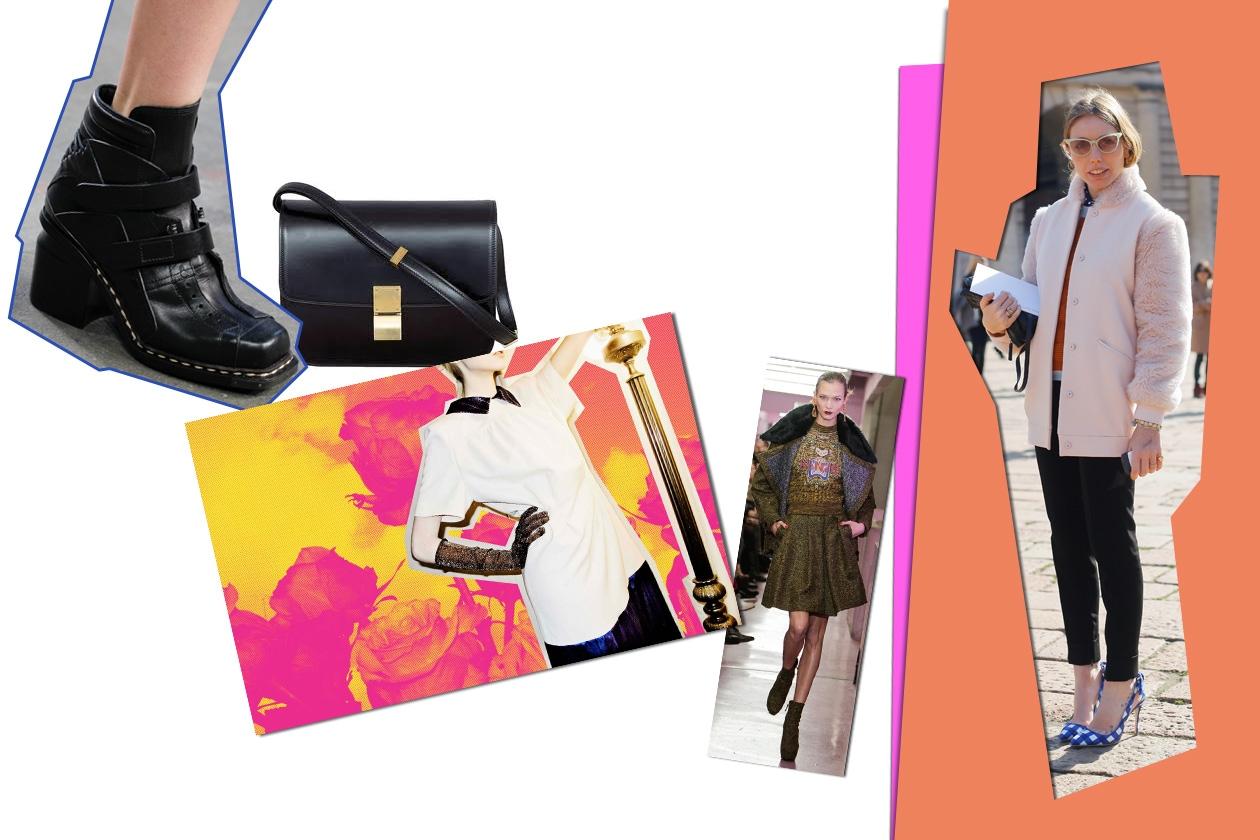 Fashion Week Essential Vittoria